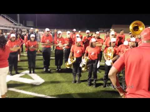 Trotwood High School Band Trotwood High School Hay