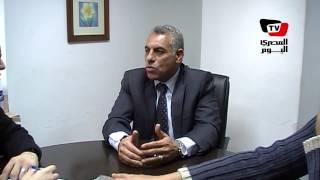 حمادة صدقي: «لم يعرض عليا تدريب النادي الأهلي ولن أسوق نفسي»