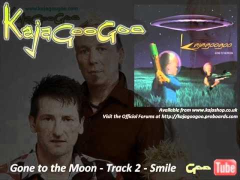 Kajagoogoo - Smile