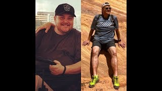 This Man Lost Over 120 Pounds By Running A 5K Every Morning