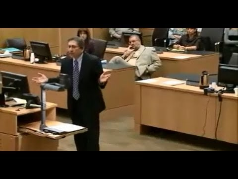 Jodi Arias Trial : Day 22 : 1 Of 3 : 'God's Not Here' (No Sidebars)