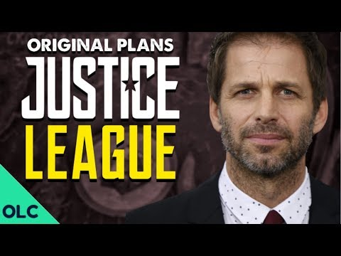 What Really Happened To Zack Snyder's Justice League?