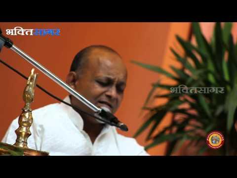 Hum Jindagi Lutane Bhajan By Shri Vinod Ji Agarwal - Canada