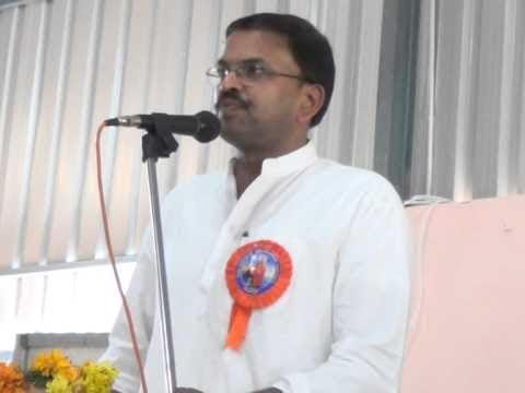 Ex-CBI JD Lakshmi Narayana To Enter Politics? |  ABN Telugu