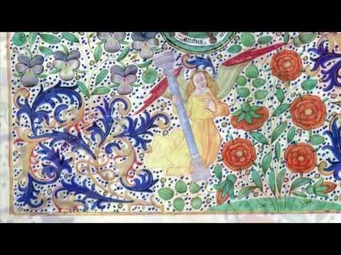 HUIS BERGH - MISSALE MANUSCRIPTA BRUGES 1475-1476