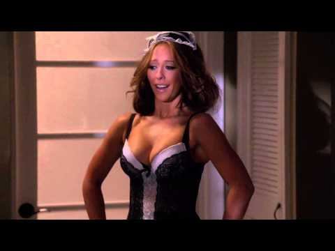 Jennifer Love Hewitt / The Client List & various goodies sexy tribute