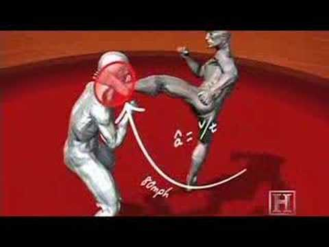 Human Weapon - Savate High Kick Image 1