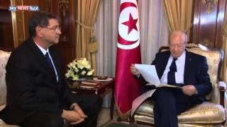 تونس.. الصيد يقدم حكومته للرئيس