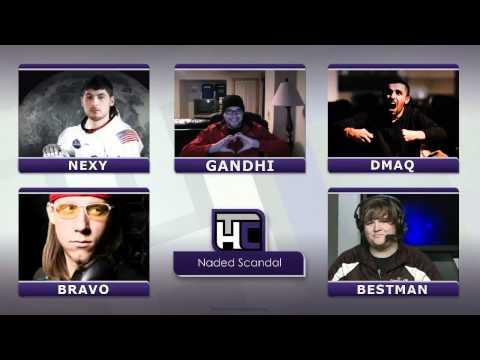 The Halo Council | Episode 1 - 12/7/11