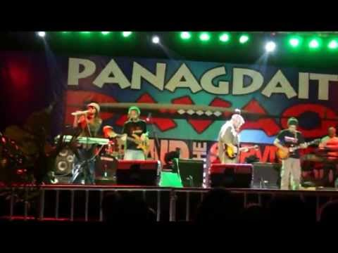 KapayapaanAng Himig Natin - Tropical Depression Ft. Junior Kilat...