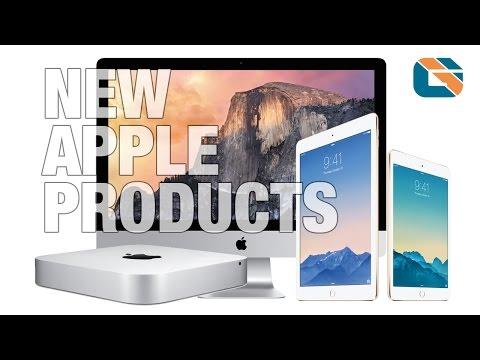 New 5K Apple iMac | iPad Air 2 | iPad Mini 3 | iOS 8 1 & OSX Yosemite - All You Need To Know