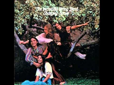 Incredible String Band - White Bird