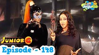 Junior G - Episode 148