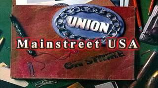 Watch Union Mainstreet Usa video