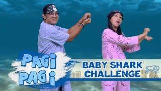 download lagu Parodi Baby Shark Dance Yang Mendunia gratis