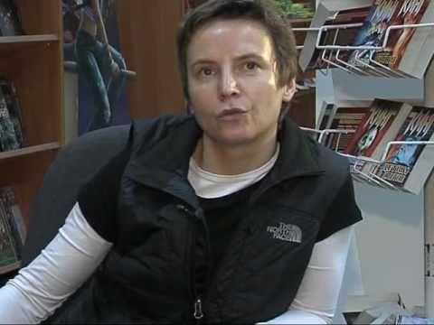 #145 Интервью. Светлана Сурганова (часть 1)