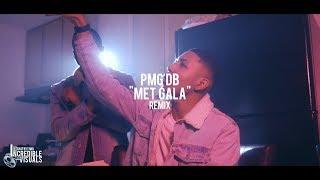 PMG DB - Met Gala Remix | @shotbytimo
