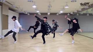 download lagu Mirrored Samuel - Sixteen Choreography Practice gratis
