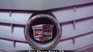 SamsonsTouch DropTop Cadillac XLR
