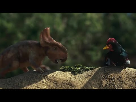 Walking With Dinosaurs - International Teaser Trailer [HD]