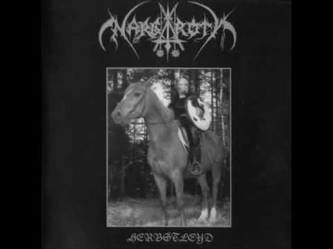 Nargaroth - Vom Traum, Die Menschheit Zu Toten (Outroduction)