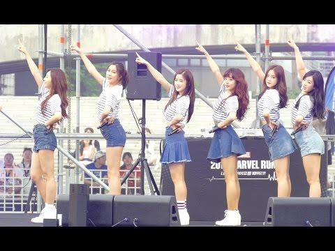 [직캠] 에이핑크 (Apink) - Remember (16.05.22)