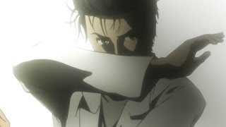 Steins;Gate ?????? ??? Episode 1 Anime Review - First Impressions