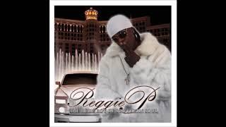 Reggie P Tko Remix