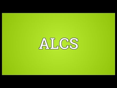 Header of ALCS