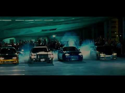 Best of Fast And Furious Music Video   Don Omar   Los bandoleros