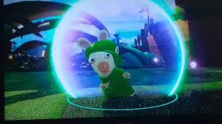 Mário+Rabbids Nintendo Switch