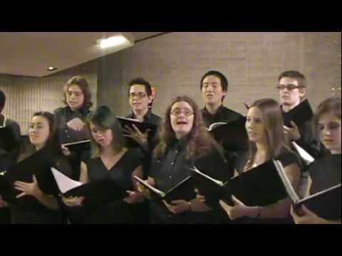 Still Alive - Video Game Music Choir Live 2010