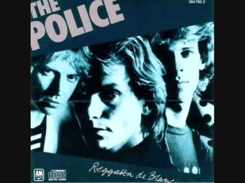 The Police - Does Everyone Stare