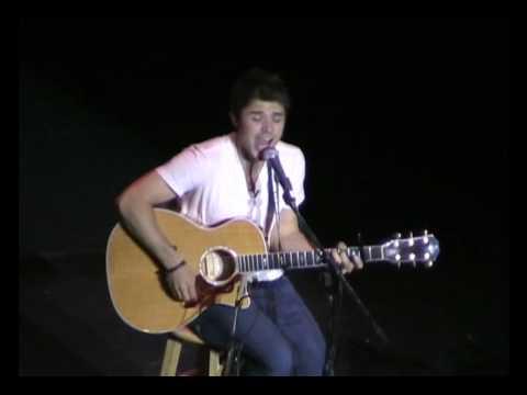 Kris Allen - Ain't No Sunshine - UCA 5.8.2009