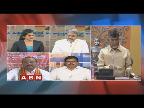 Debate | TDP To Move No-Confidence Motion Against Modi Govt In Parliament | Public Point |  Part1