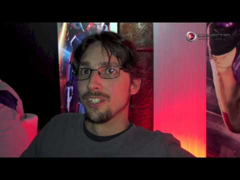 Mass Effect 3 Omega DLC Interview with Fabrice Condominas