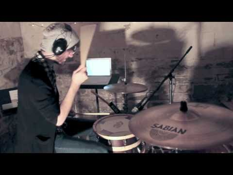 Evan Chapman - slats Slats Slats By Skrillex (drum Cover) *hd* video
