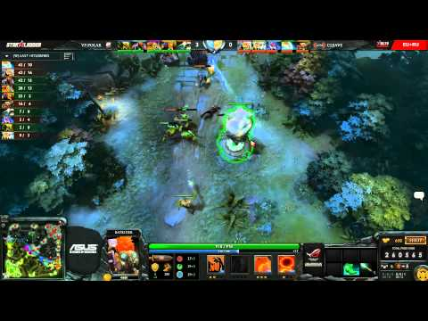 VP.Polar vs Cleave, SLTV Europe Season X, Day 30, Game 4