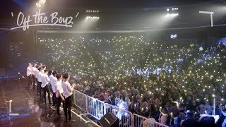 [OFF THE BOYZ] Jakarta, Bangkok FAN-CON behind