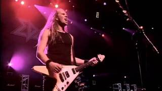 EDGUY - Land Of The Miracle  LIVE! BEST METAL BALLAD EVER!