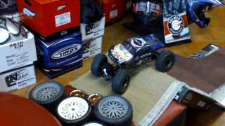 RC Rock Crawler Rock Racer 1/18 by RC Monster Garage
