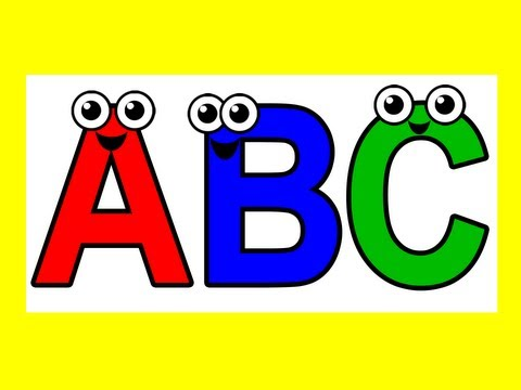 sing The Alphabet - Busy Beavers, Abc Song, Kids Learning Nursery Song, Teach Phonics video