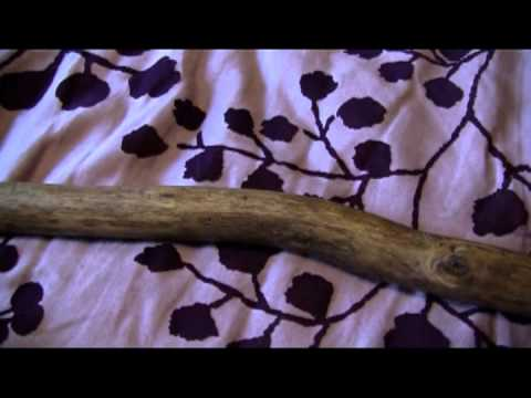 How To Make a Besom/Broomstick