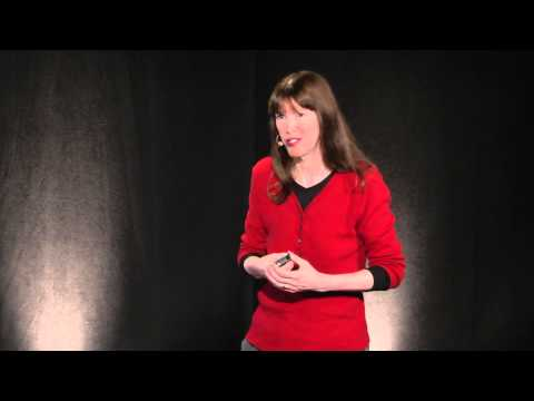 Skipping School: Lua Martin Wells at TEDxCharleston