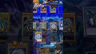 Yugioh Duel Links- Blue Eyes Ultimate Dragon!