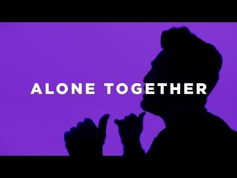 download lagu Dan + Shay - Alone Together (Neon Video) gratis