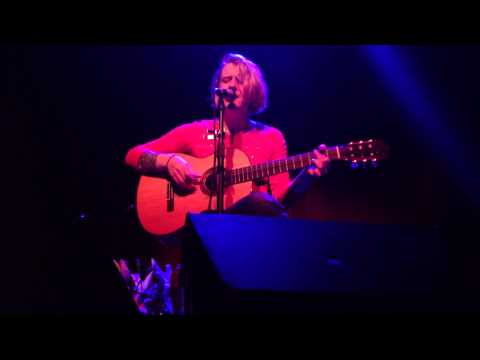 Christopher Owens - The Slipper Room, Pt. 1 - 6/15/13