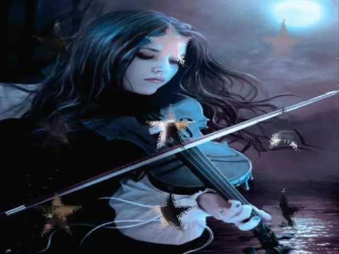 Violines y Arpa - Pajaro Herido - Musica Celta - Enya