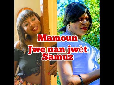 * SAMUZ PRAN KOUTBA * Samuz, Ti-Anold, Silfiz et Mamoun ( Full comedy )YouTube comedy.