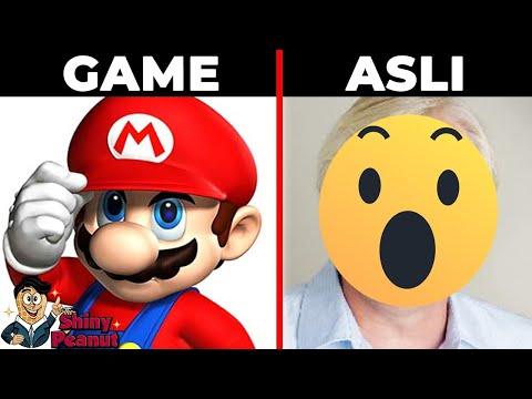 Dari GTA Hingga Mario! Inilah Pengisi Suara Game Populer Dunia